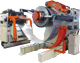 Servo Straightener Feeders